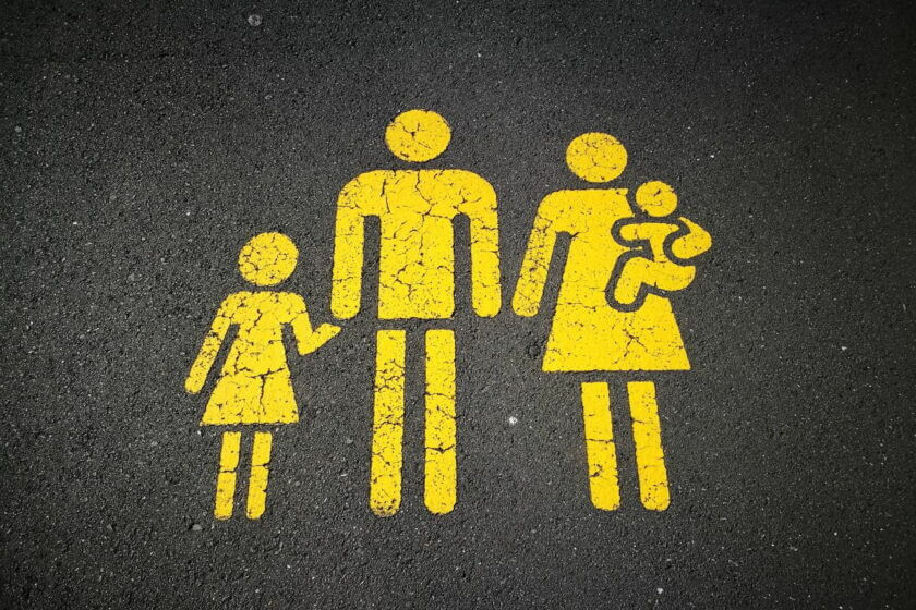 Familienversicherung