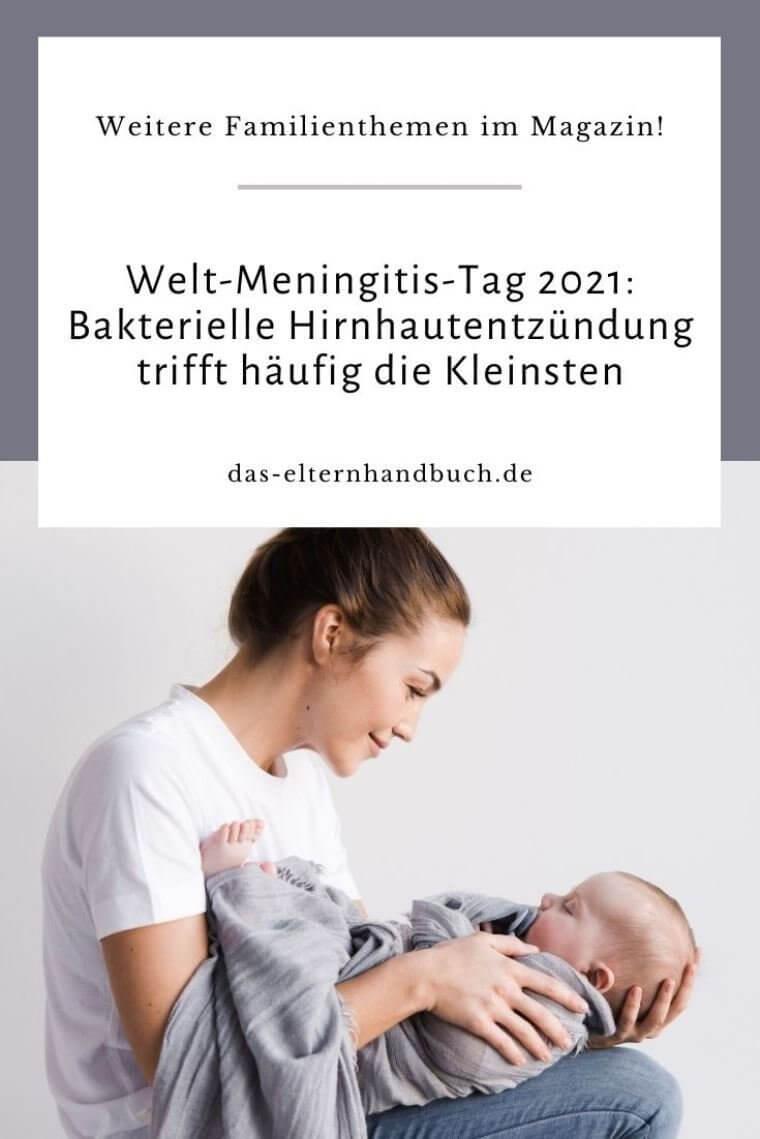 Welt-Meningitis-Tag