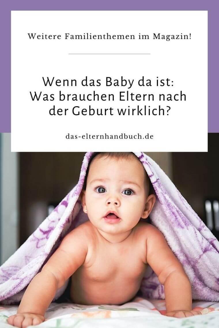Babyausstattung