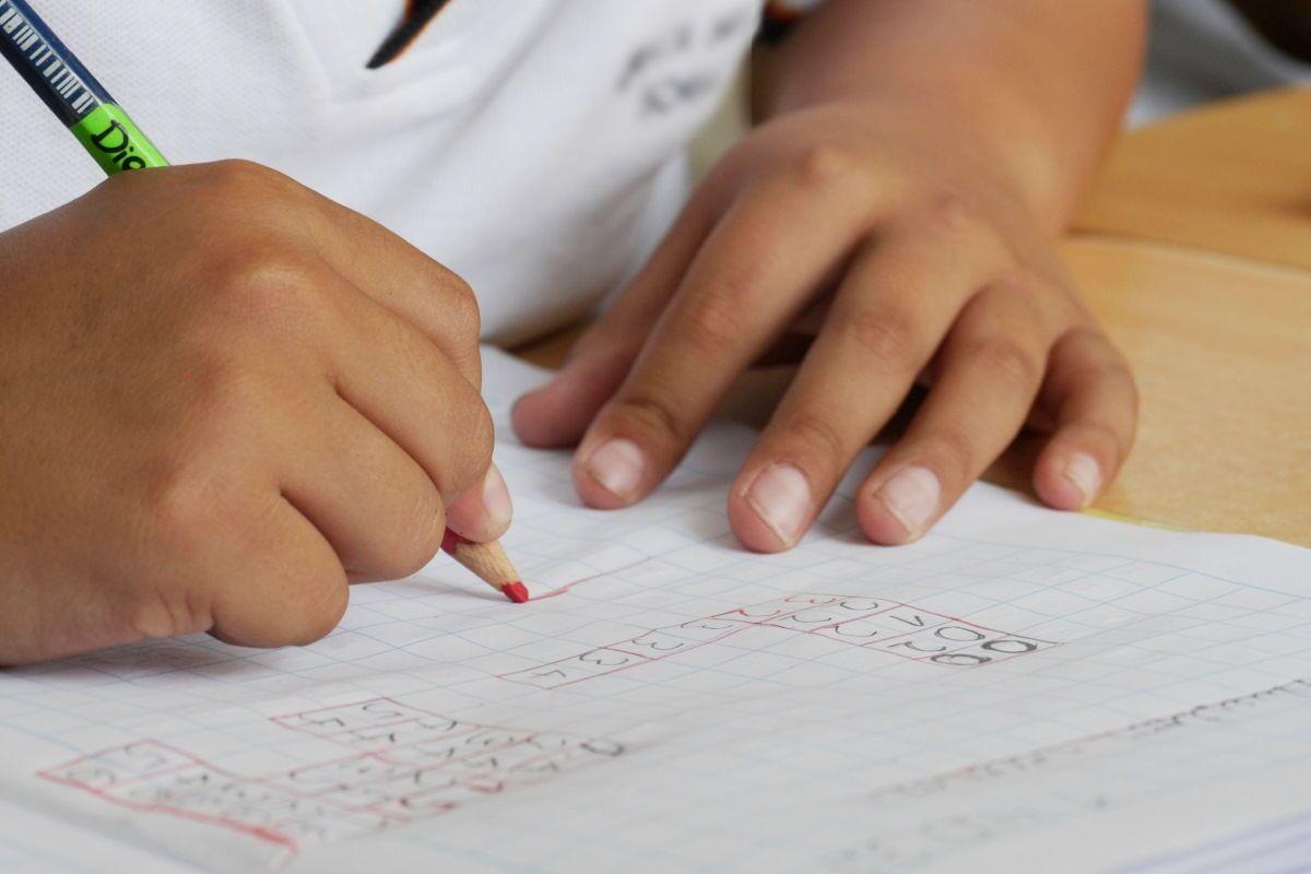 Mathematik, Grundschule