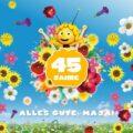45 Jahre Die Biene Maja im deutschen Fernsehen